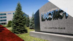 The rudolf customers Luxotica