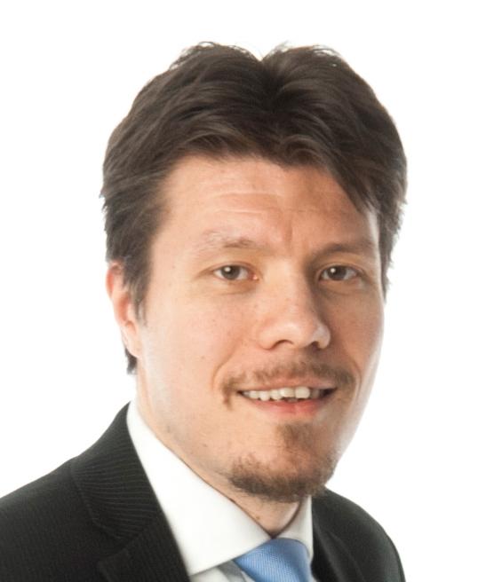Tuomas Härkönen The Rudolf software